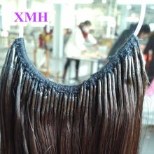 Wigs, clip-in hair extension, Pre-bonded Hair Extension direct from China (Mainland)
