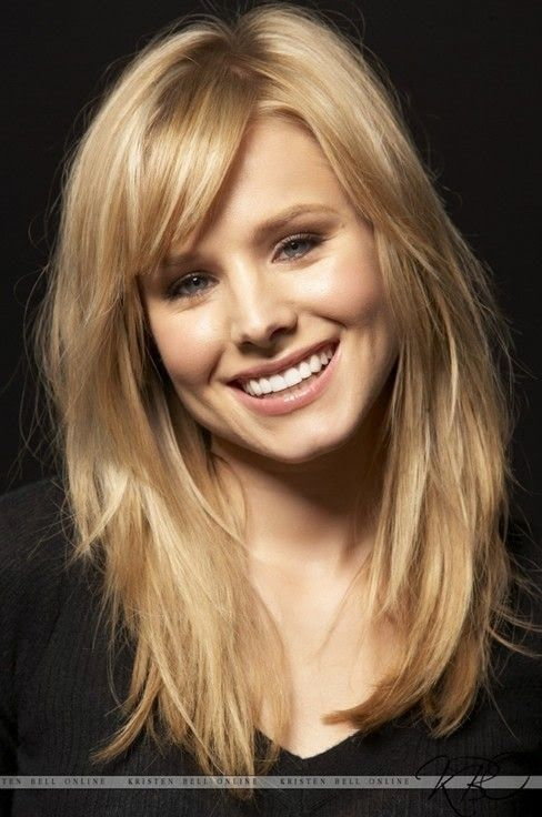 Hairstyles Ideas for you: Medium Length Haircuts: Flexible and All Time Favorite Haircuts