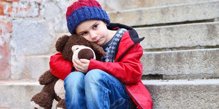 Die Zahl der Depressionen bei Kindern und Jugendlichen steigt, melden Psychiater. Doch woher kommt das und wie äußern sich Depressionen bei Kindern