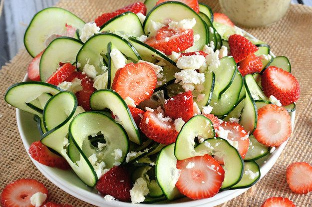 23 Incredible Salads You'll Actually Want To Eat