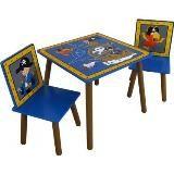 Table et chaises pirate. - Achat / Vente table et chaise Table et chaises pirate. - Cdiscount