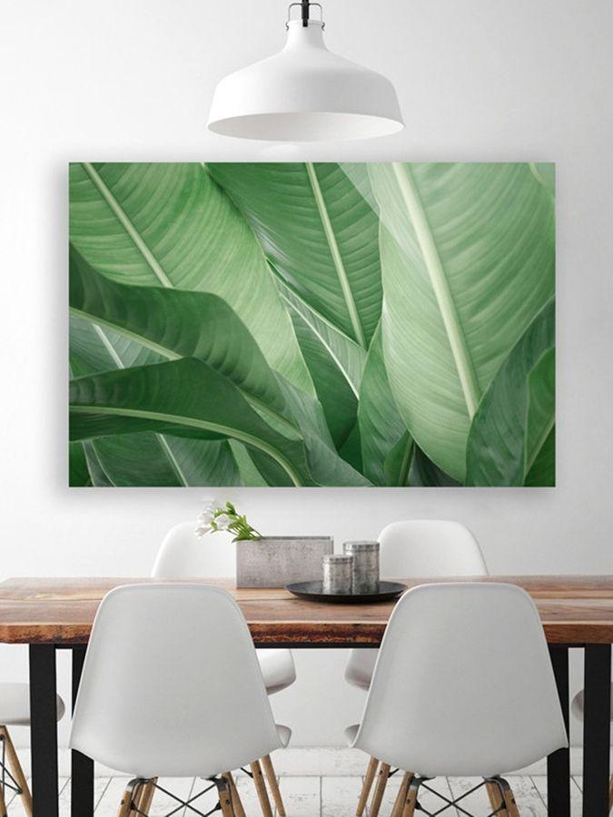 Two Palms Art Bazaar Jungle Heat (Plexiglass)