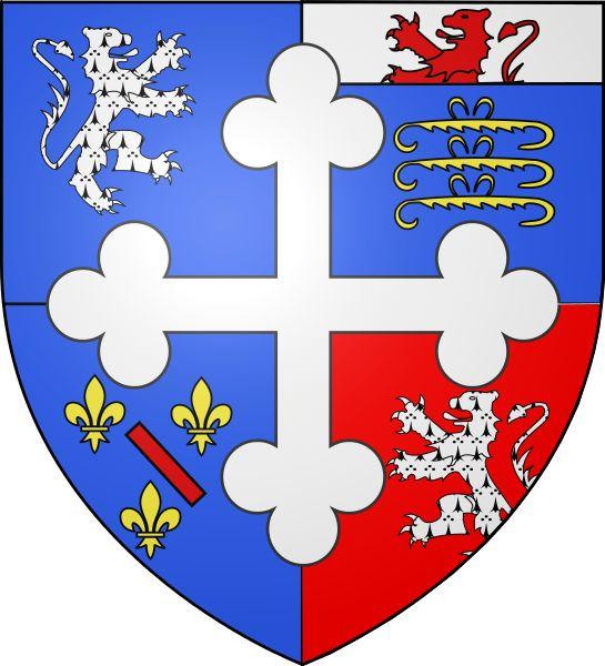 Ain (France), Prefecture: Bourg-en-Bresse, Region: Auvergne-Rhône-Alpes #Ain #BourgenBresse #France (L15358)