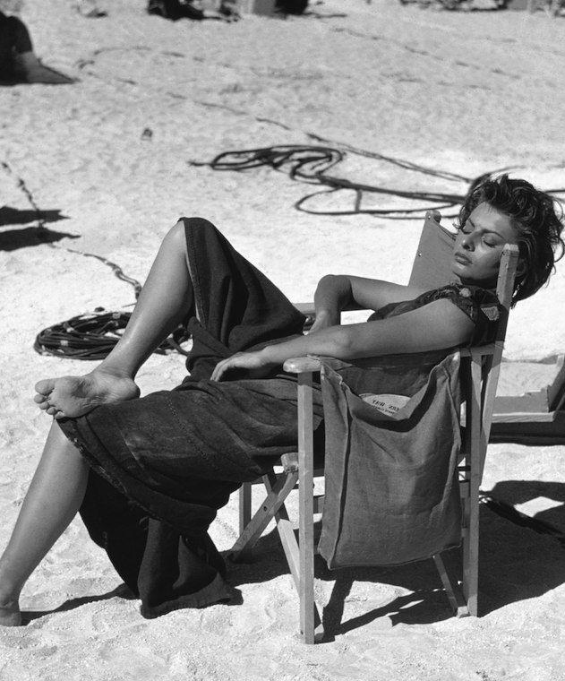 """""""  Sophia Loren """""""