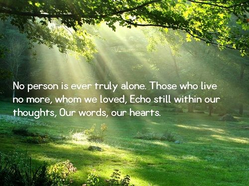 Inspirational best Sympathy Quotes for loss of Mother, Father, Son, Husband or pet. These sympathy quotes on death are to help you dealing with your loss.