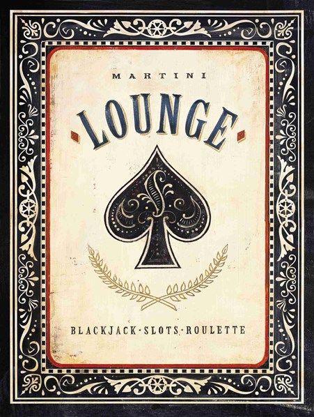 Lounge Spade Angela Staehling
