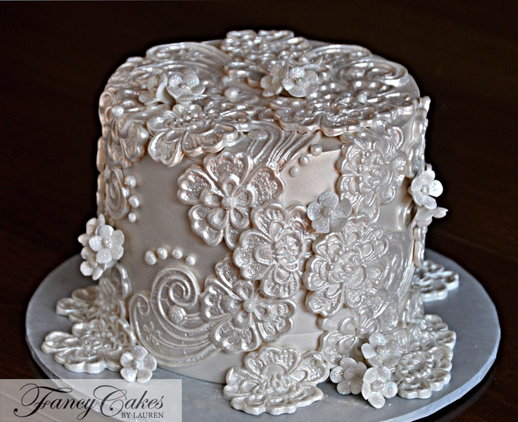 wedding cake lace molds 90 best images about cake design using onlays marvelous 23054