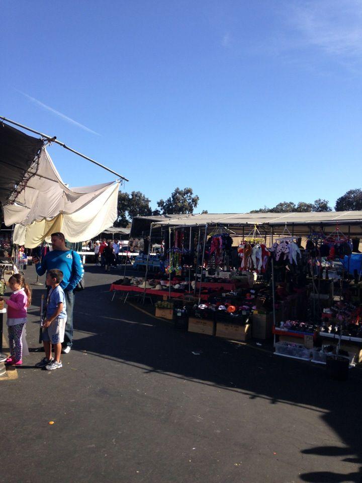 Capitol Flea Market