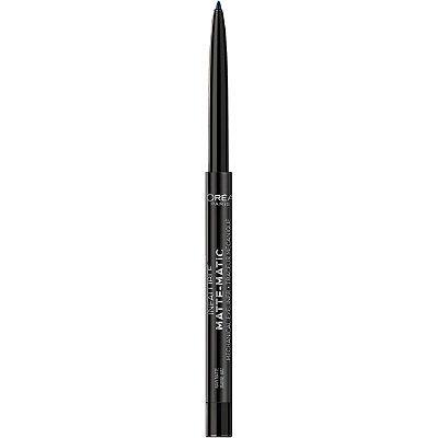 L'Oréal Infallible Matte-Matic Liner Navy Matte