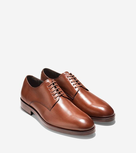 Harrison Grand Derby Oxford