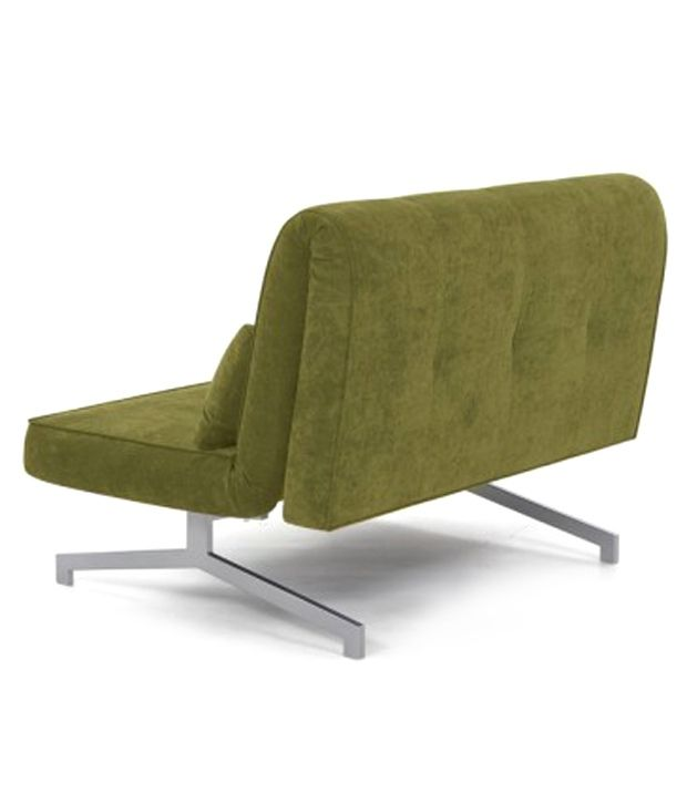 Queen Size Green Furny Chair Sofa cum Bed By Furny With Best Price
