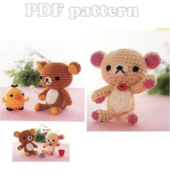 17 Best images about Crochet Patterns & Ideas on Pinterest ...