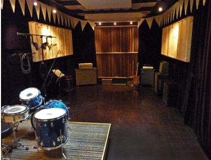 Find This Pin And More On Recording Studio Design Ideas By Sonyasrz.