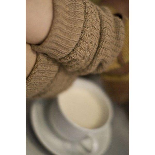 Harajuku Scrunchy Socks ($18) ❤ liked on Polyvore featuring intimates, hosiery, socks, loose fitting socks, loose socks and long socks