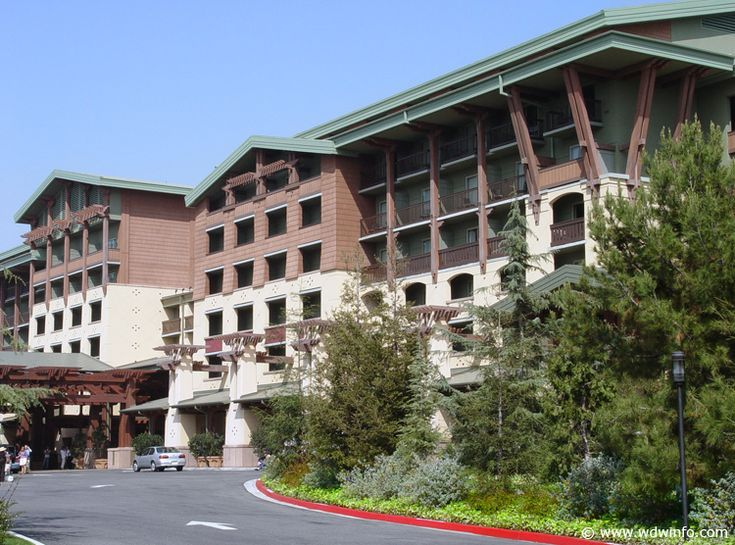 disneys grand californian hotel and spa