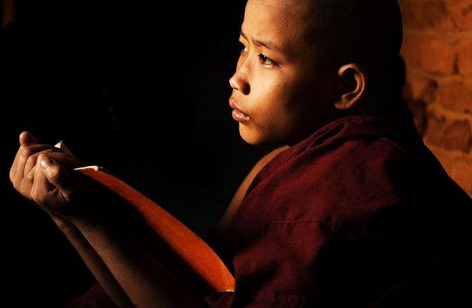 Самые главные уроки, наблюдения и выводы легендарного мудреца Сиддхартха Гаутама, известного также как Будда