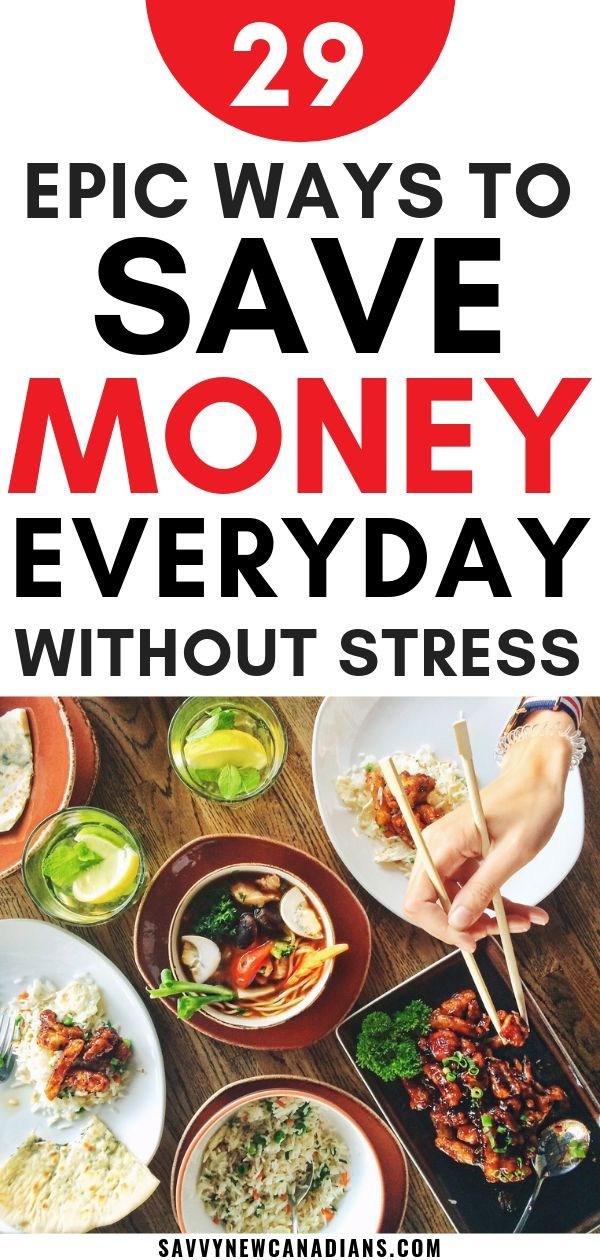 How To Save Money On Daily Basis