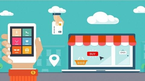How to Create Make an Online Ecommerce Store / Prestashop (HIGHEST RATED)