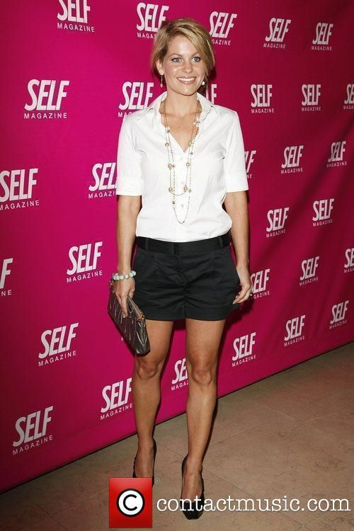 Candace Cameron Bure Self Magazine Celebrates the July 2009 L.A. Issue... | Candace Cameron Bure Picture 2467378 | Contactmusic.com