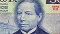 ¿Quién era Benito Juárez?