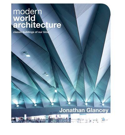 A guide to the great buildings and structures of the modern age from around the world. It discusses over 470 structures from those regarded as classics of modern architecture such as L'Institut du Monde Arab in Paris and the Sydney Opera House, to buildings such as the Swiss Re building in London and the Parliamentary Library in New Delhi.