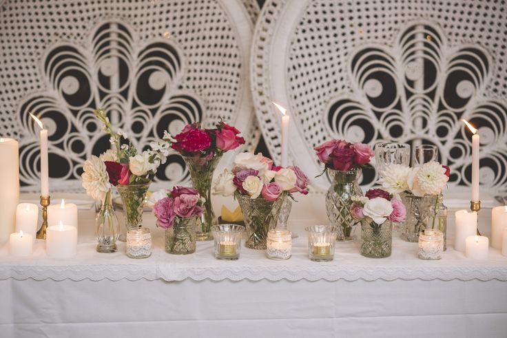 Peacock Chairs #bridaltable by #driftevents
