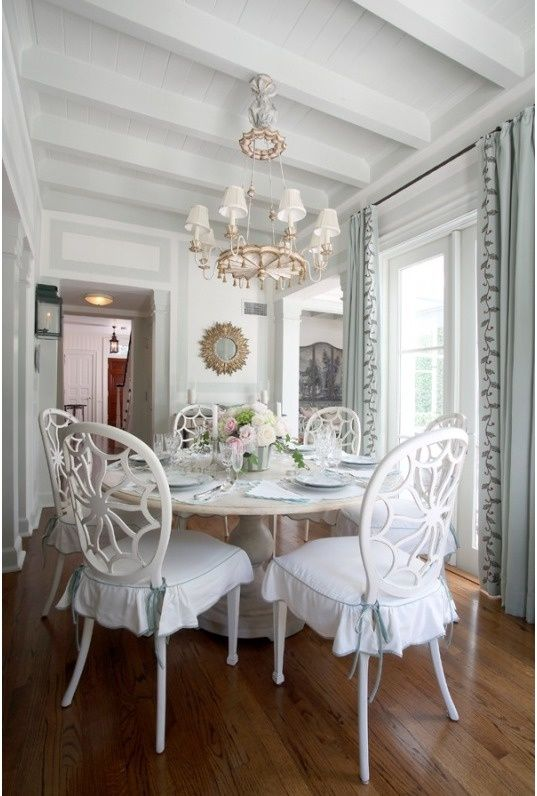79 best images about home decorating on pinterest window - Decoracion shabby chic dormitorios ...