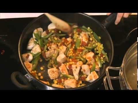 skillet meals salsa skillet chicken salsa chick chicken cheesy chicken ...