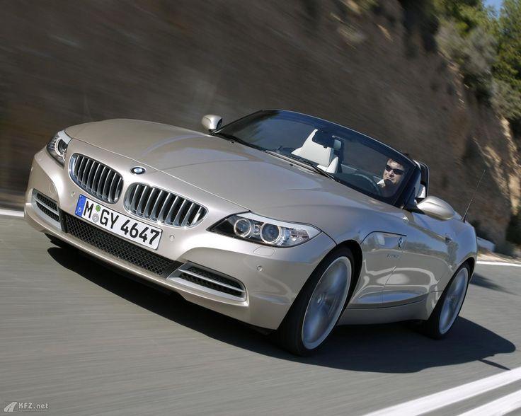 #BMW #Z4 Frontal