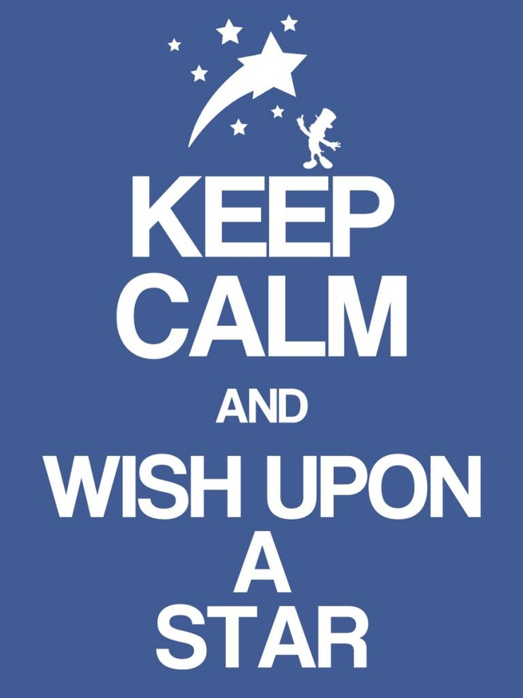 """Keep Calm & Wish upon a star - Project Life Disney Journal Card - Scrapbooking. ~~~~~~~~~ Size: 3x4"""" @ 300 dpi. This card is **Personal use only - NOT for sale/resale** Logos/clipart belong to Disney. Font is Coolvetica http://www.dafont.com/coolvetica.font"""