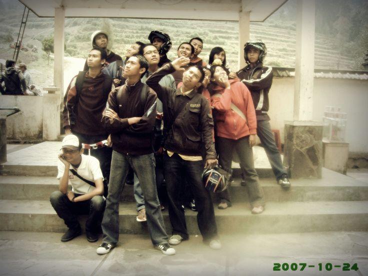 Cangar 24-10-2007