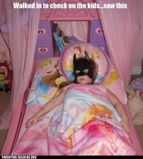 LOVE it.Little Girls, Future Daughters, Disney Princesses, Funny Pictures, Parents Done Right, Future Kids, Super Heroes, Dark Knight, Superhero