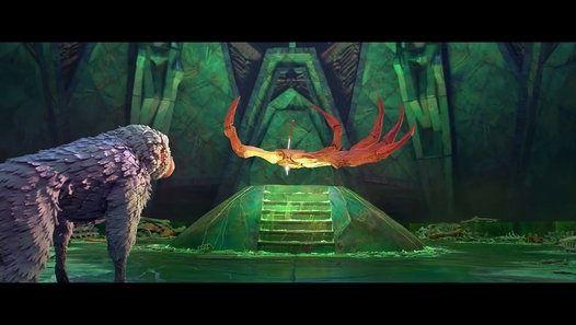 Kubo est un être aussi intelligent que généreux, qui gagne chichement sa vie en sa qualité de conteur, dans un village de bord de mer. Cette petite vie tranquille, ainsi que celle de ses compagnons Hosato, Hashi et Kamekichi va être bouleversée quand par erreur il invoque un démon du passé. Surgissant des nues cet esprit malfaisant va abattre son courroux sur le village afin d'appliquer une vindicte ancestrale. Dans sa fuite, Kubo fait équipe avec Monkey et Beetle, pour se lancer dans une…