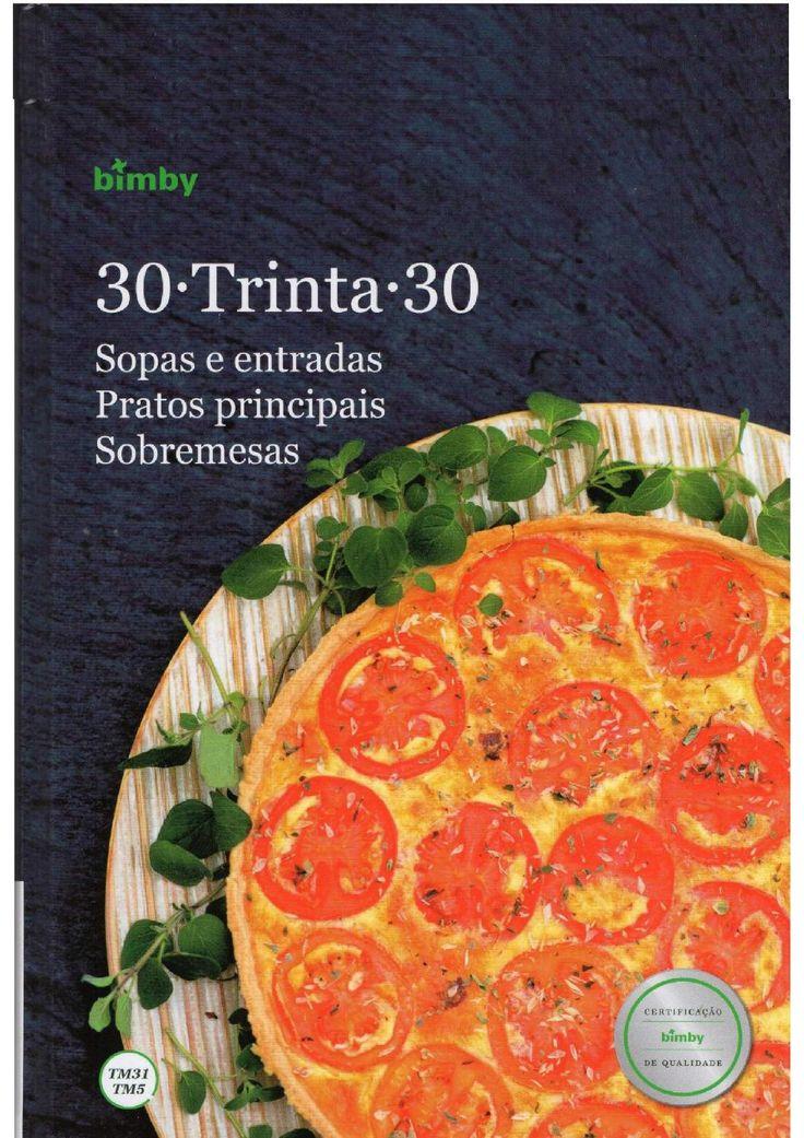 Bimby 30 trinta 30 Bimby_Thermomix_30/30