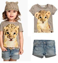 Ucuz Doğrudan Çin Kaynaklarında Satın Alın: 2014 çocuk giyim yaz leopar baskı rahat kısa- kol 2 adet kız bebek giysileri seti( t shirt +jeans) 6 set/çok Boyutu:2t-3t-4t-5t-6t-7tYaş 2-7 yaş çocuklarMalzeme: 100% pamuk ücretsiz na
