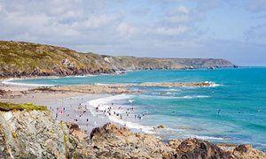Cornwall campsites