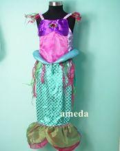 карнавальные костюмы крючком ребенка русалка костюма для фото реквизит