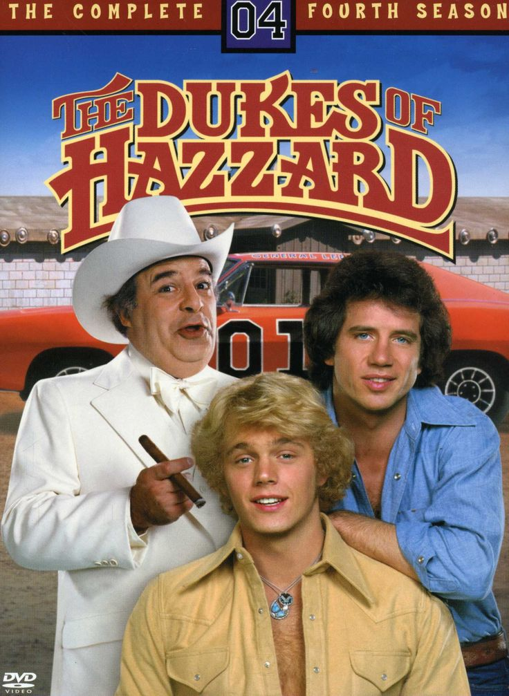 The crime-fighting fortunes of cousins Bo (John Schneider), Luke (Tom Wopat), and Daisy Duke (Catherine Bach) formed the basis for this action-packed 1980s TV show. Determined to bring Hazzard County'