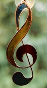stained glass music - Google Search