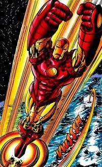 Anthony Stark (Earth-616) from Iron Man Vol 1 319 0001