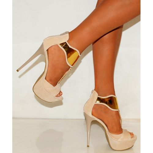 ♥ these heels!