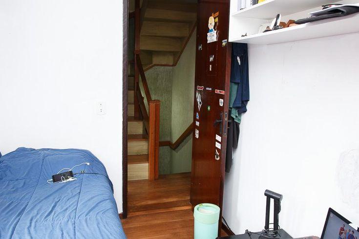 Casa à venda com 4 Quartos, Xaxim, Curitiba - R$ 380.000 - ID: 2930448904 - Imovelweb