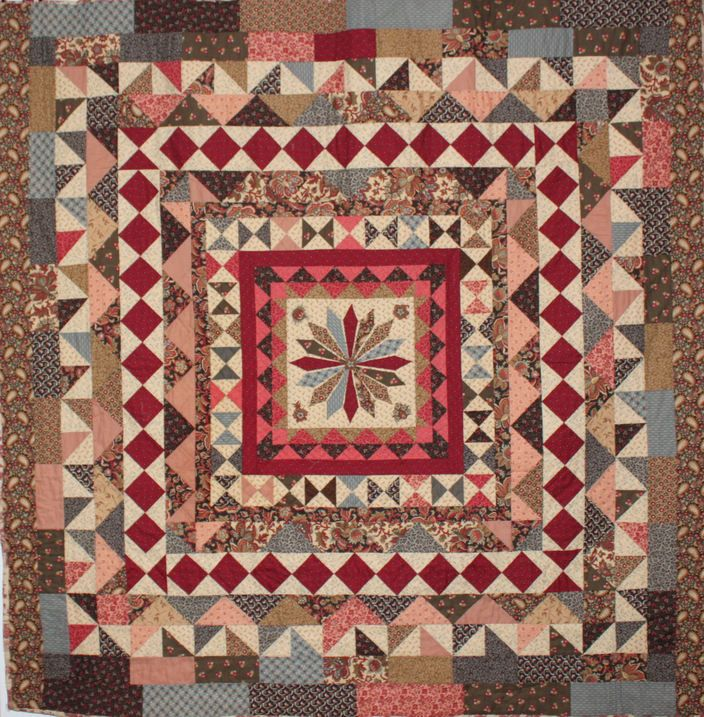 366 Best Traditional Quilts Images On Pinterest Patchwork Quilting