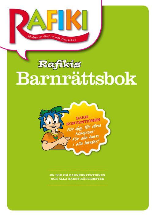 Rafiki-barnrättsbok-frontweb