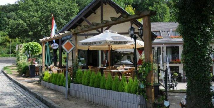 De Boswachter - een lekker plekje in Slenaken waar we graag komen