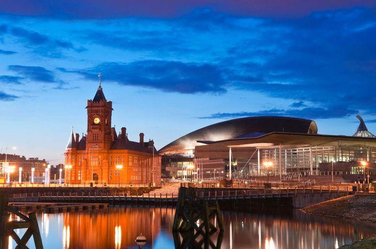 País de Gales - Roteiros e dicas de viagem