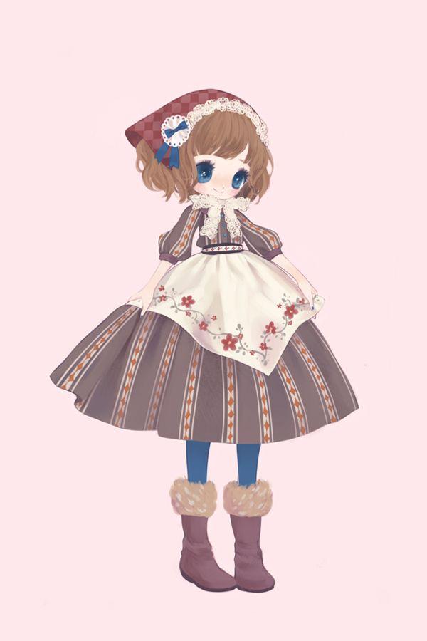 by もみじさわ きな-Artist: http://www.pixiv.net/member.php?id=448747