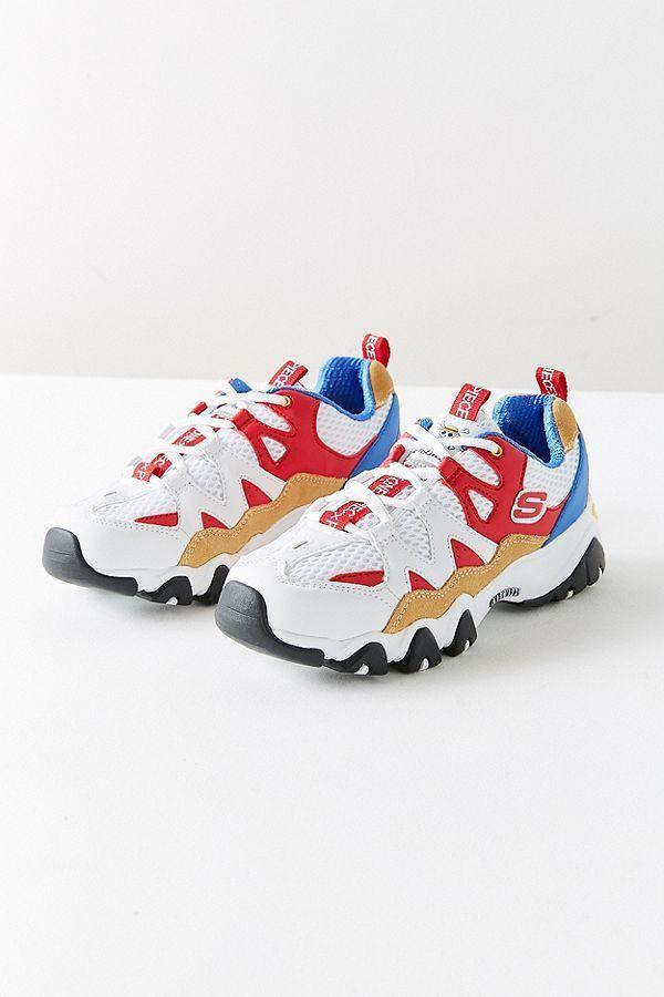 Skechers d lites, Skechers, Sketchers shoes