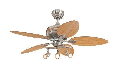 Sale Westinghouse 7226565 Xavier 44 Inch Ceiling Fan
