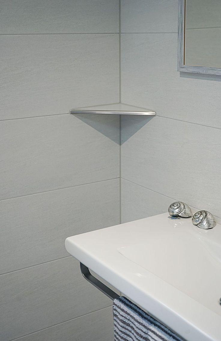 21 best ABLAGO® Design - Befliesbare Duschablage - ohne Bohren - für ...